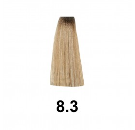 Exitenn Color Permanente 60ml, Color 8,3
