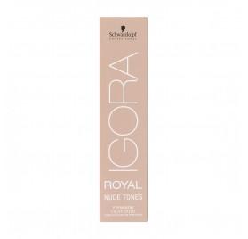 Schwarzkopf Igora Royal Nudes 60ml, Color 8-46