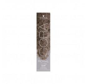 Schwarzkopf Igora Royal Raw Essent Earthy Clay 60 ml, Couleur 6-16