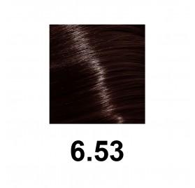 Loreal Majirel 50ml, Color 6,53