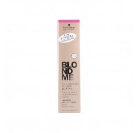 Schwarzkopf Blondme Toning (T) Lila 60 ml