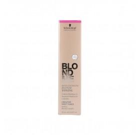 Schwarzkopf Blondme Toning Intense (Dt) Castaño Profundo 60 ml