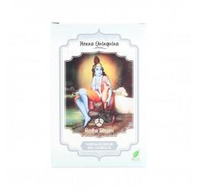 Radhe Shyam Henna Poudre Quinquina 100G (Renforcement)