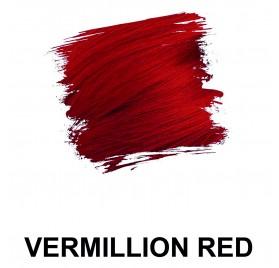 Crazy Color 40 Vermillion Red 100 Ml