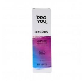 Revlon Pro You The Color Maker 12.10/Ul-An