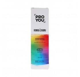 Revlon Pro You The Color Maker 8.34/8Gc