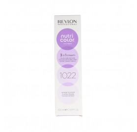 Revlon Nutri Color Filters 1022/Platino Intenso 100 ml