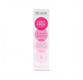 Revlon Nutri Color Filters 050/Rosa 100 ml