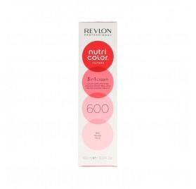 Revlon Nutri Color Filters 600/Rojo 100 ml