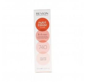 Revlon Nutri Color Filters 740/Cobre Claro 100 ml
