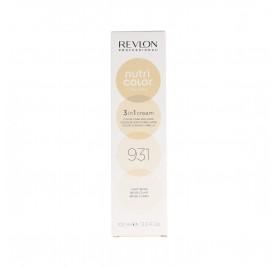 Revlon Nutri Color Filters 931/Bege Claro 100 ml