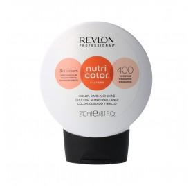 Revlon Nutri Color Filters 400/Mandarine 240 ml