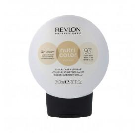 Revlon Nutri Color Filters 931/Bege Claro 240 ml