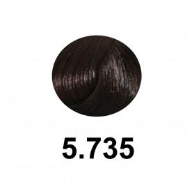 Salerm Color Soft 100ml, Color 5,735