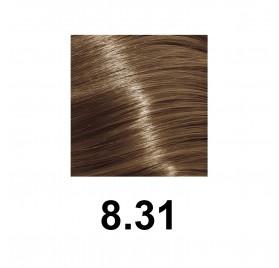 Loreal Majirel 50ml, Color 8,31