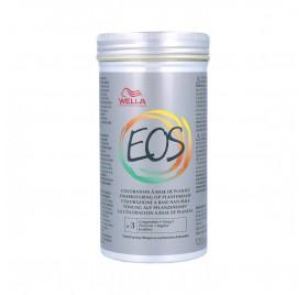 Wella Eos Color 3 Gingembre 120g