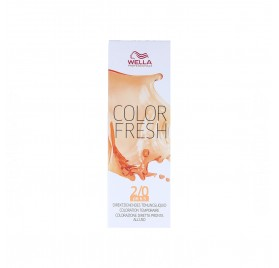 Wella Color Fresh 2/0 75 ml