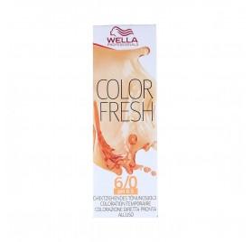 Wella Color Fresh 6/0 75 ml