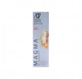 Wella Magma Color /07+ 120G (2/0 - 5/0)