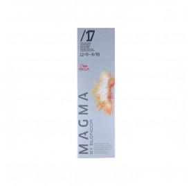 Wella Magma Color /17 120G (2/0 - 6/0)