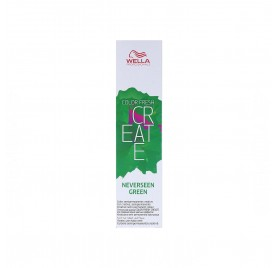 Wella Color Fresh Create Neverseen Green (Vert) 60 ml