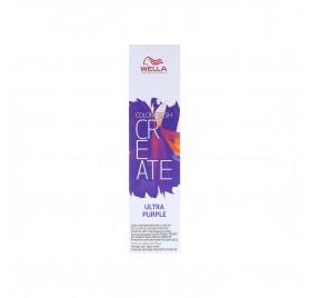 Wella Color Fresh Create Ultra Purple (Morado) 60 ml