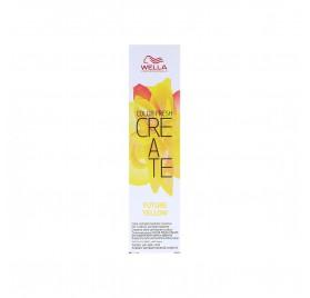 Wella Color Fresh Create Future Yellow (Jaune) 60 ml