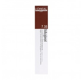 Loreal Majirel 50ml, Color 7,35