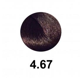 Montibello Cromatone 60gr, Color 4,67
