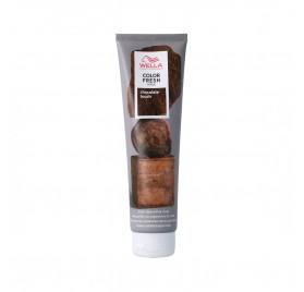 Wella Color Fresh Mascarilla Toque Chocolate 150 ml