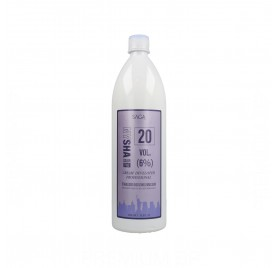 Saga Nysha Color Pro Oxidante 20 Vol (6%) 1000 ml