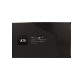 GHD Unplugged Plancha Inalámbrica Styler Black
