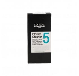 Loreal Blond Studio Majimeches Decoloración Crema 6x25 g