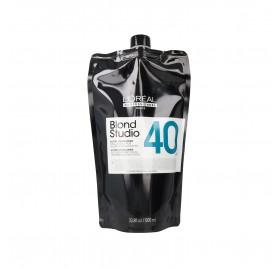 Loreal Blond Studio Nutri-Developer 40 Vol (12%) 1000 ml