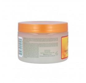 Cantu Shea Butter Natural Hair Define & Shine Custard 340g/12oz