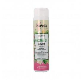 Novex Coconut Oil Shampooing 300 ml