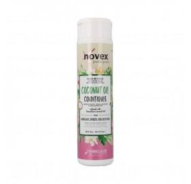 Novex Coconut Oil Acondicionador 300 ml