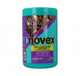 Novex My Curls Masque Capillaire 1000 ml