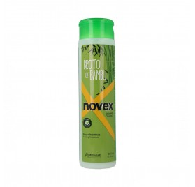 Novex Bamboo Sprout Shampooing 300 ml