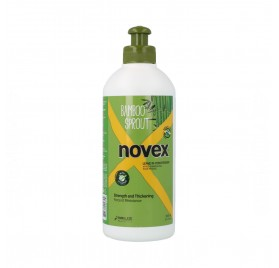 Novex Bamboo Sprout Leave In Conditionneur 300 ml
