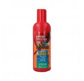 Novex Brazilian Keratin Max Keratin Liquide 250ML