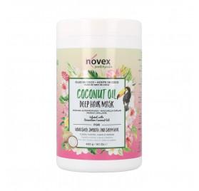 Novex Coconut Oil Mascarilla Capilar 400 ml