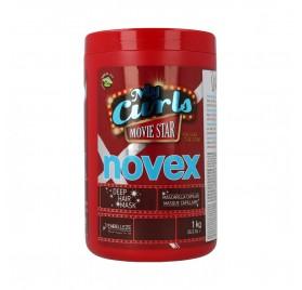 Novex My Curls Movie Star Masque 1000 ml