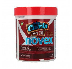 Novex My Curls Movie Star Leave In Conditioner 1000 ml