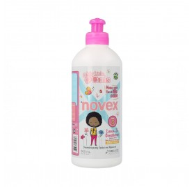 Novex My Little Curls Leave In Conditioner 300 ml (Children)