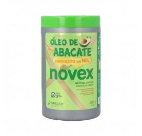 Novex Avocado Oil Masque Capillaire 400ML
