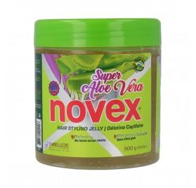 Novex Super Aloe Vera Gel Capillaire 500 ml