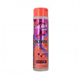 Novex Collagen Infusion Shampooing 300 ml