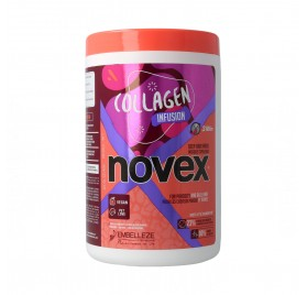 Novex Collagen Infusion Masque Capillaire 1000 ml