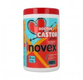 Novex Doctor Castor Mascarilla Capilar 1000 ml (Ricino)